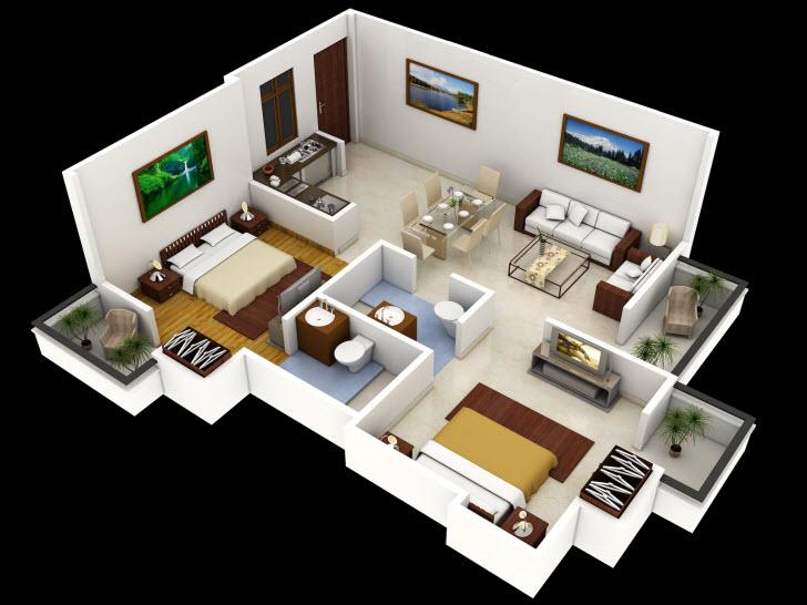 Free 3d Kitchen Design Planner Online