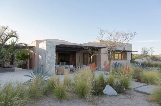 Kir duvarlı kır evi tasarımı