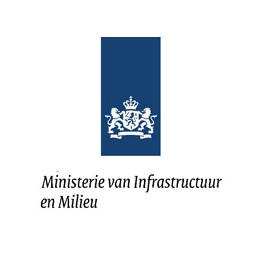 Ministerie van infractructuur en milieu
