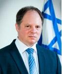 Israel-profile portrait