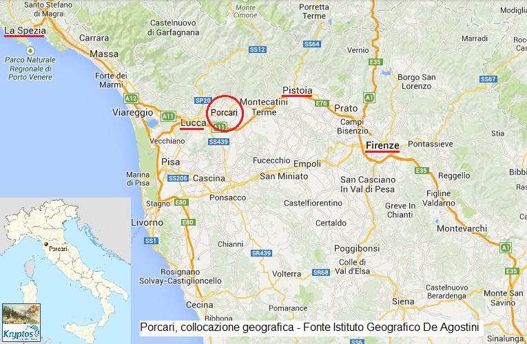 KL Cesec RAP 2014.01.26 Porcari Topografica