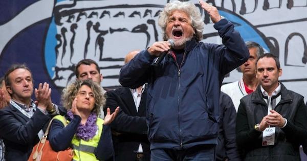 tagliare le pensioni sarebbe pericoloso in Italia e non solo