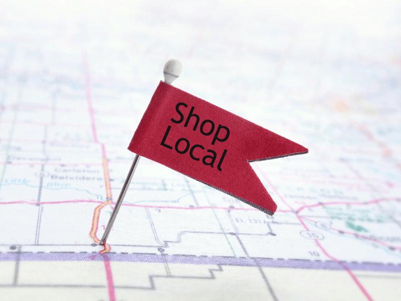 local seo per le piccole imprese