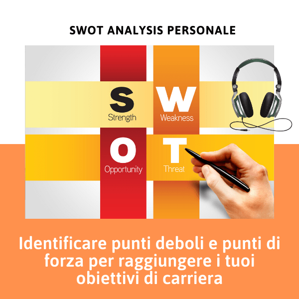 swot analysis personale webinar live