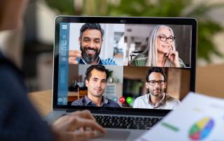 smart working webinar