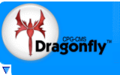 da dragonfly cms a wordpress