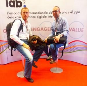 IAB Forum 2012 Milano