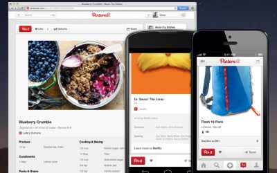 nuove possibilita di marketing con pinterest