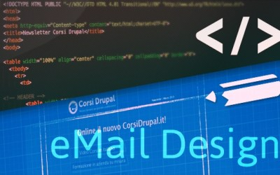 html optimization per email marketing