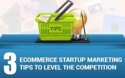 3 consigli marketing per affrontare la concorrenza rivolti alle start up che fanno e commerce
