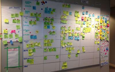 project management allinterno di ict team strutturati