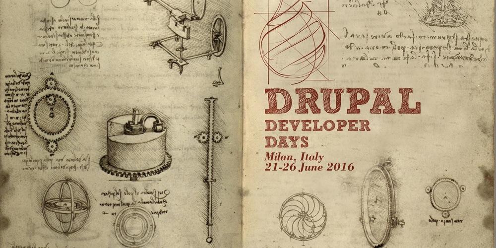Drupal Dev Days