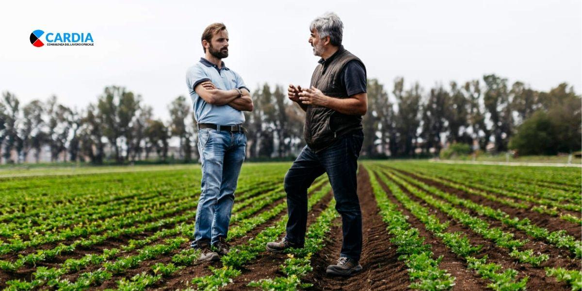 Bando Isi Agricoltura 2019-2020. Modalità e termini di presentazione delle domande.
