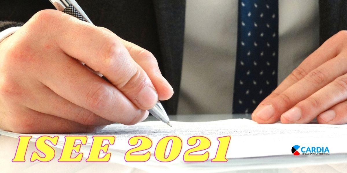 ISEE 2021: periodo di validità, rinnovo e agevolazioni per le quali è necessario richiederlo
