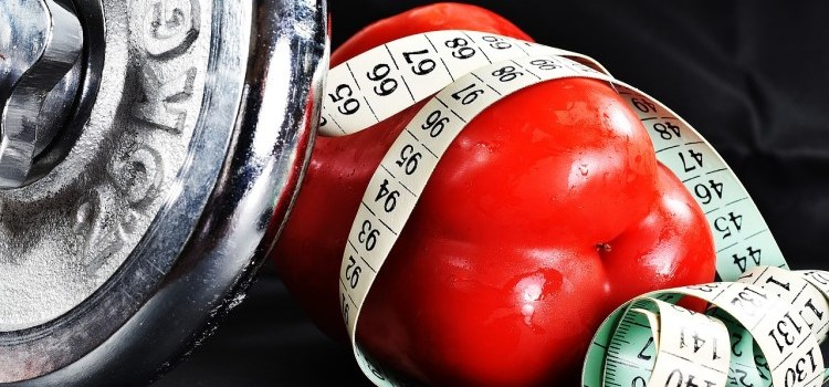 Lifestyle methods for weight loss