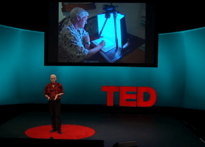 MOOC - TED Stanford