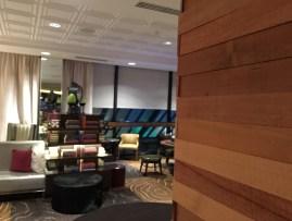 Consultantsmind - Hotel Lobby