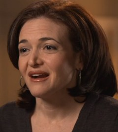 Consultantsmind -Sheryl Sandberg