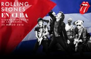 Consultantsmind - Rolling Stones in Cuba