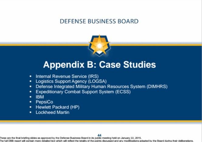 consultantsmind-pentagon-mckinsey-case-studies