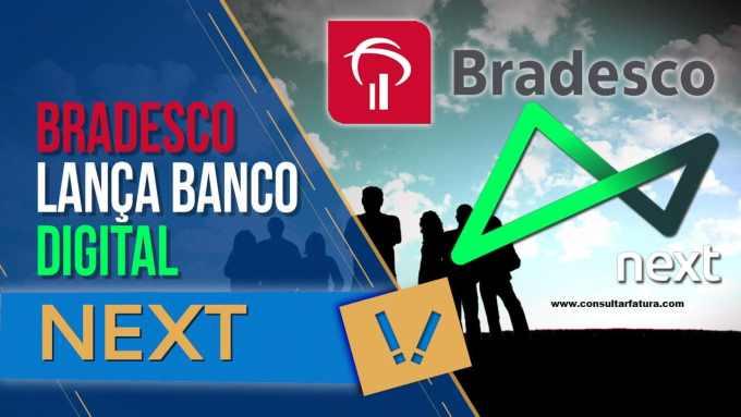 Banco digital next
