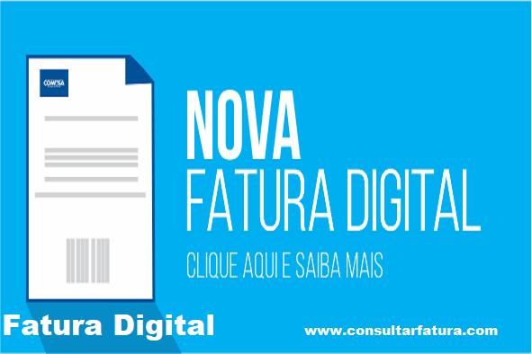 Fatura Digital