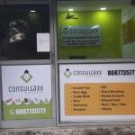 Mundhwa Office Exterior