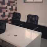 Karvenagar Office Consultation Cabin