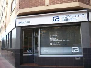 Consulting-Alaves - Fachada