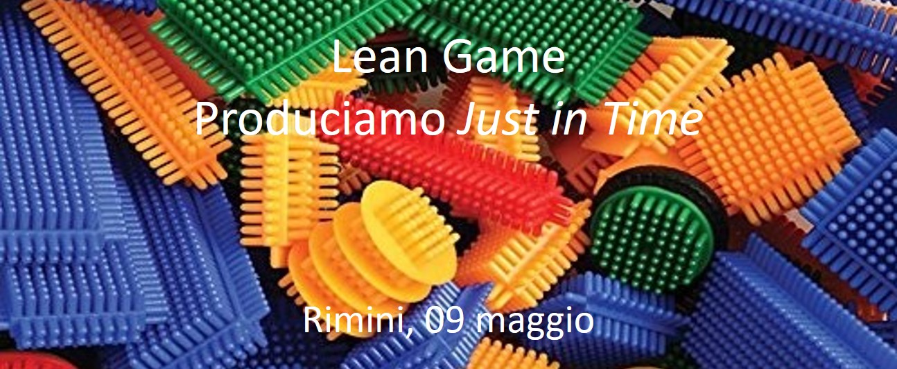 Lean Game - Mps Consulting