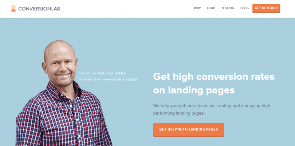 Conversion-Lab-Landing-Page