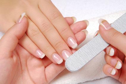 manicura uñas