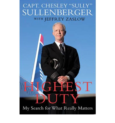 Pivotal Books into movies - Sully