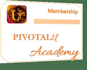 PivotalU Academy