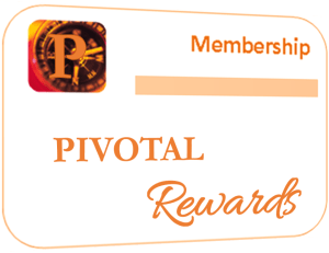 Pivotal Rewards