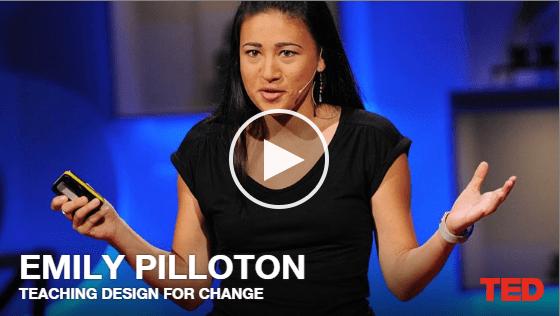 Teaching design for change