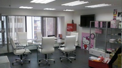 I nostri uffici ad Honk Hong