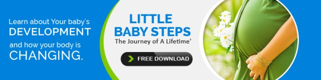 Baby Steps - The Journey of A Lifetime