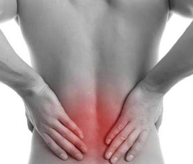 Lower Back Pain Treatments To Consider