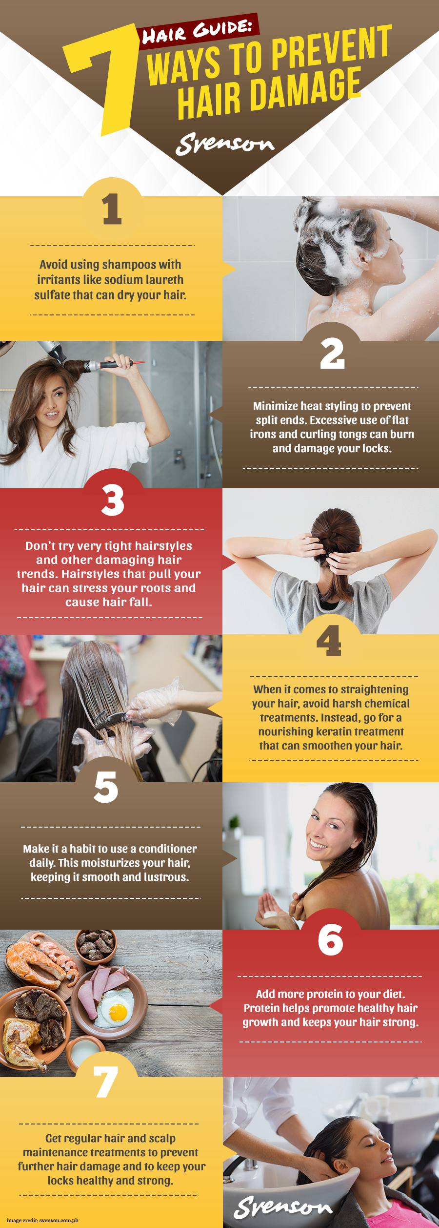 How To Prevent Hair Loss And Regrow Hair Naturally