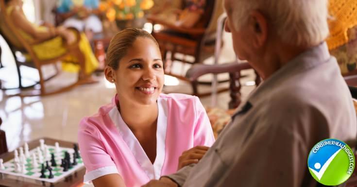Visit A Nursing Home