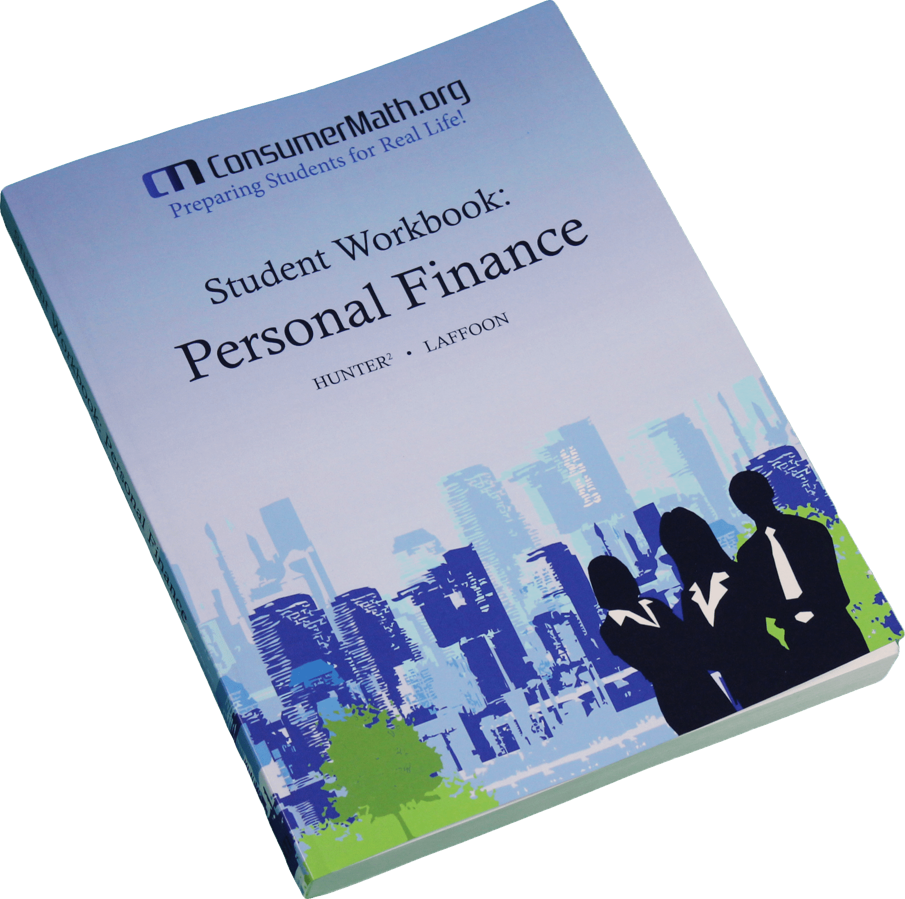 Student Interactive Workbook Personal Finance