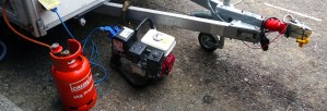 Best Generator for a Travel Trailer