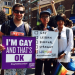 I'm Gay and that's Okay