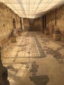 Bath Area Villa Romana del Casale