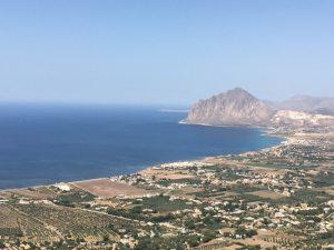 Castellemmare del Golfo, Sicily
