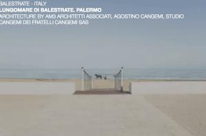 Mauro Filippi Beach Scene