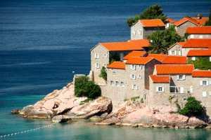 montenegro-coast