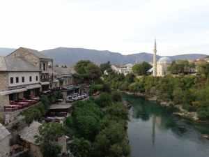 mosque-mostar