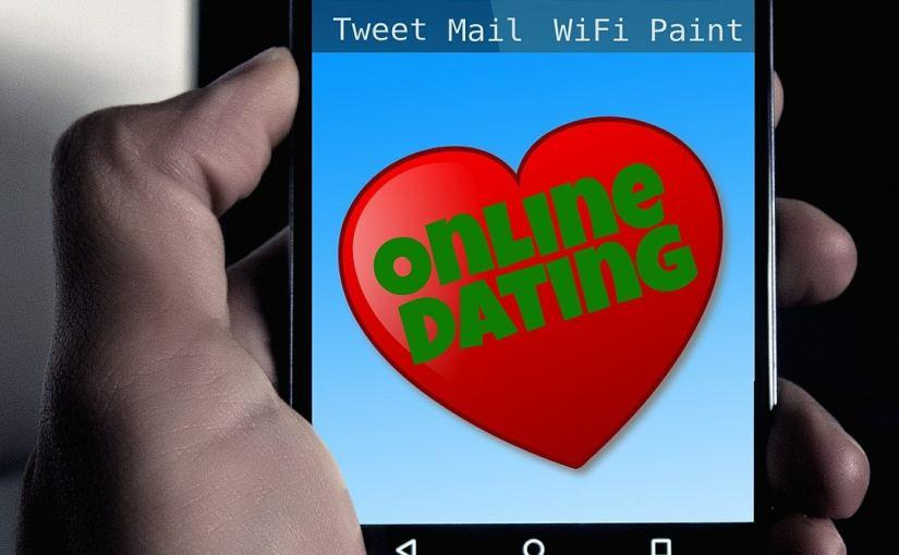 romantic online dating